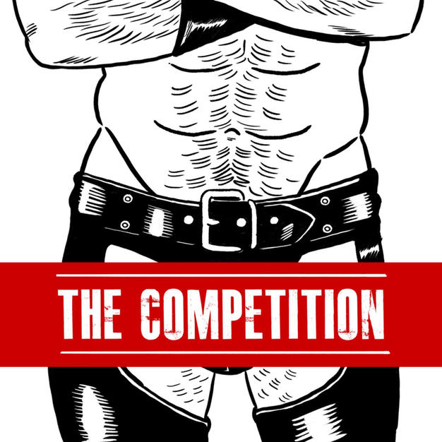 'The Competition' (Season 2)