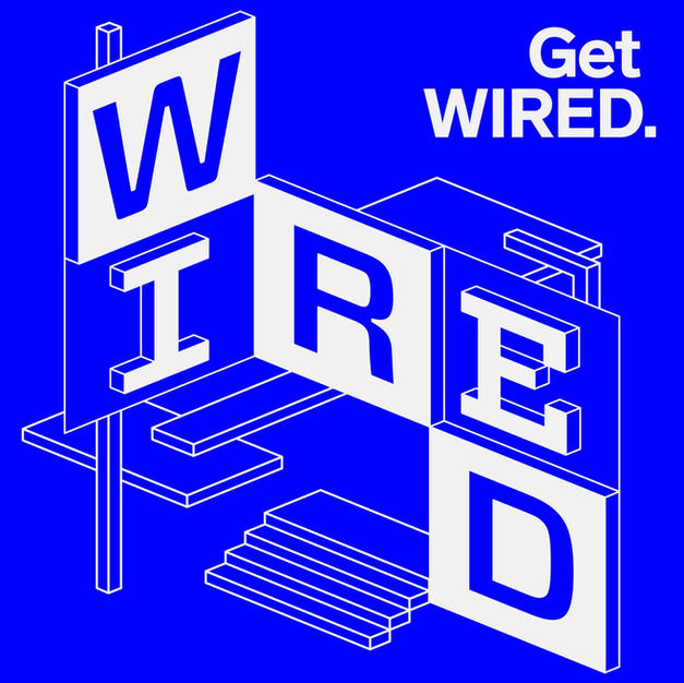 Wired's 'Get WIRED'