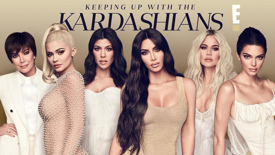 'Keeping Up With Kardashians' (TV)