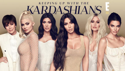 'Keeping Up With Kardashians' (TV)