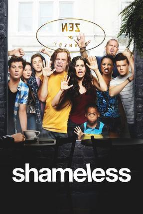'Shameless' (TV)