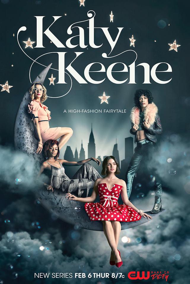 CW's 'Katy Keene' (TV)