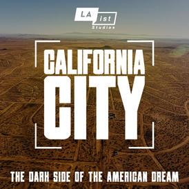 LAist Studios 'California City'