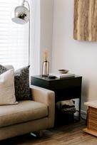 Details, Livingroom setup