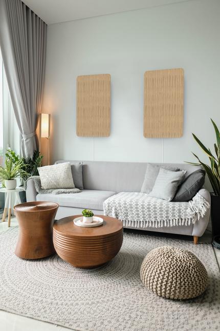 Livingroom setup