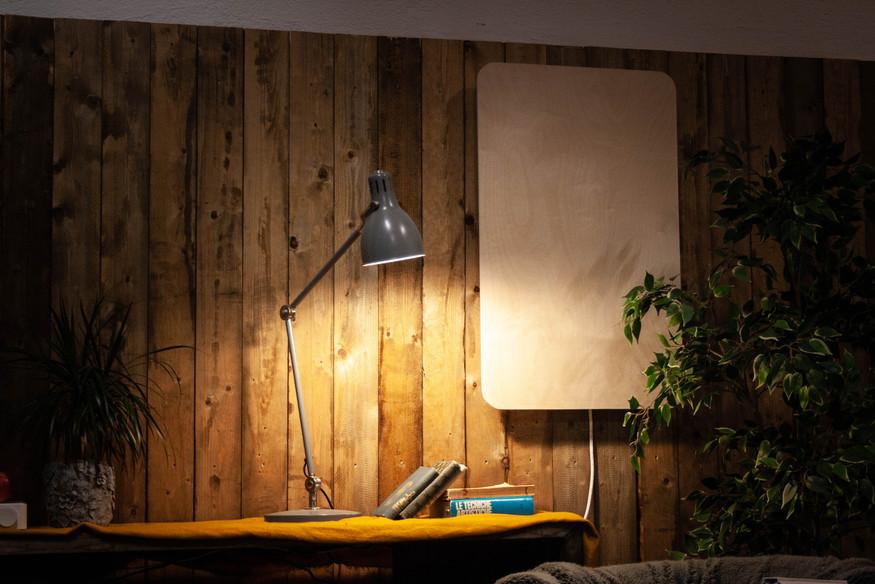 Studyroom example