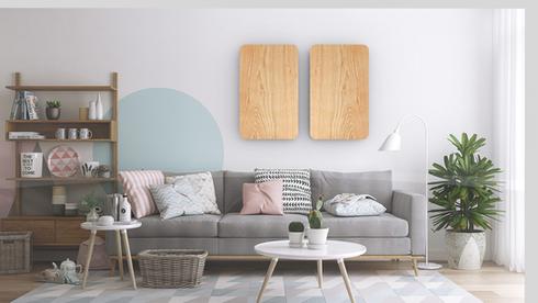 Livingroom example