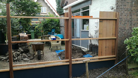 Fence Process