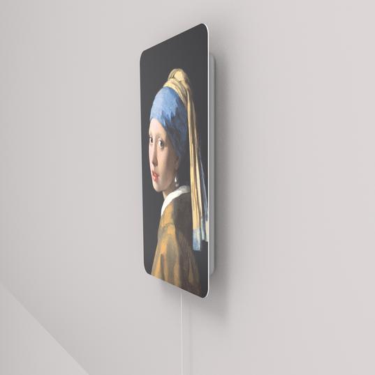 Vermeer speaker