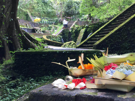 Is Bali really Magical?