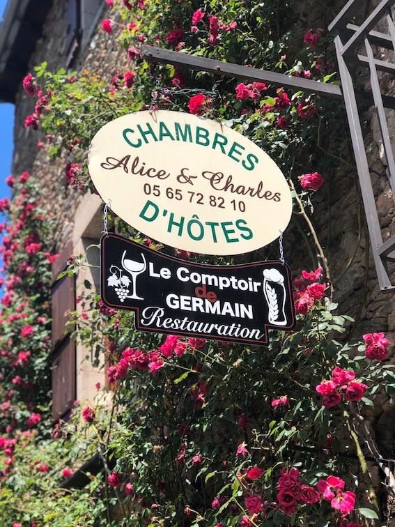Le Comptoir De Germain
