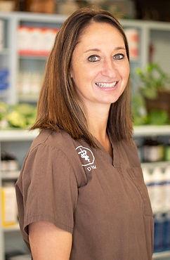 Marie Schreier DVM, Veterinarian