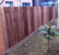 Garden Fencing Surrey.