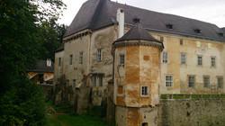 Schloss Roggendorf, Pöggstall, NÖ