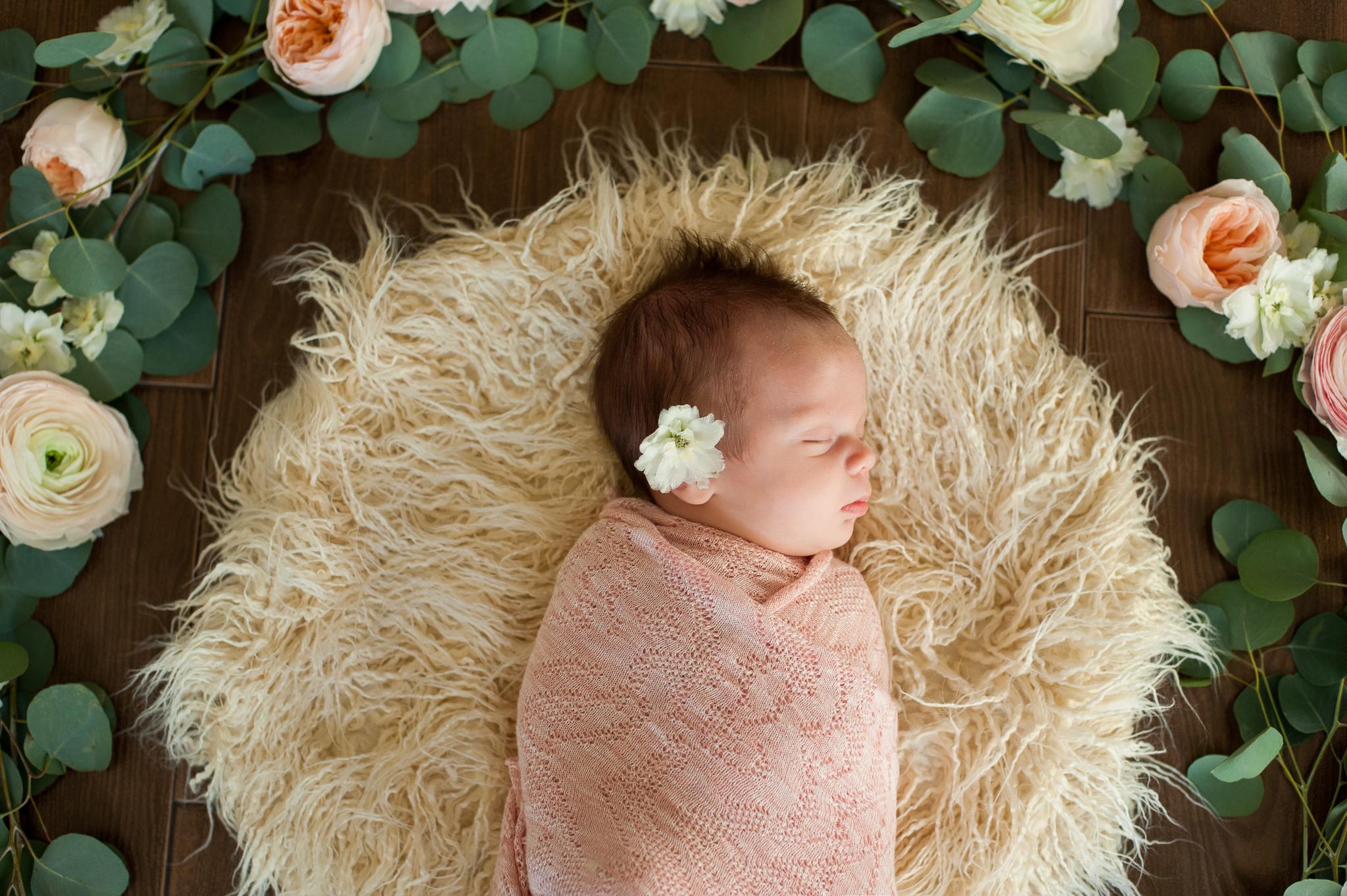 003__Baby Kaia Grace