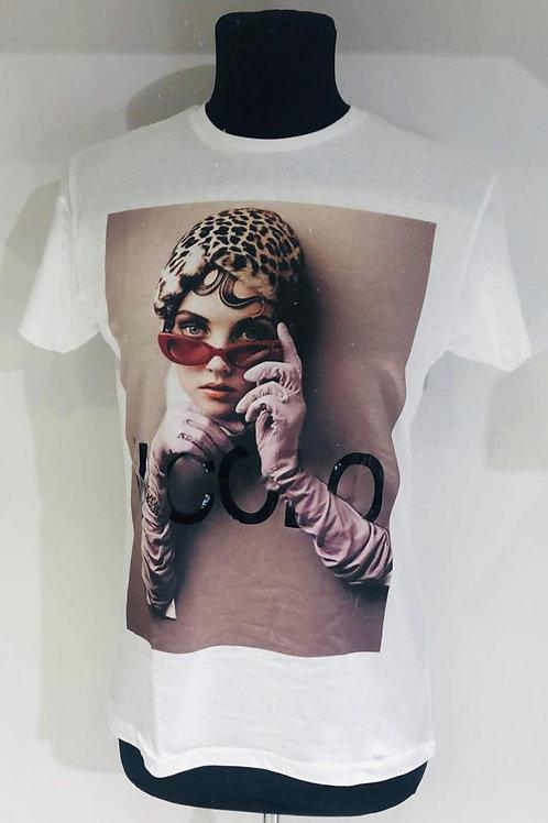 T-shirt Vicolo.