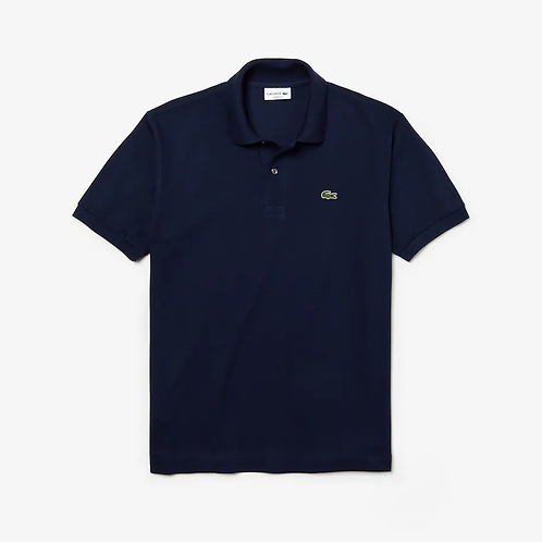 Polo Lacoste Classic Fit in petit piqué.
