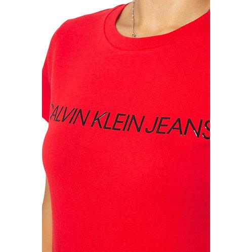 T-shirt in cotone Calvin Klein.