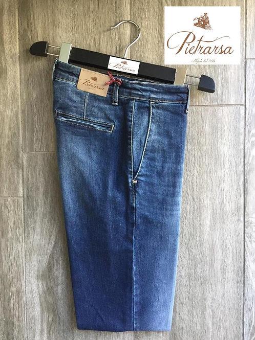 Jeans tasca america Pietrarsa.