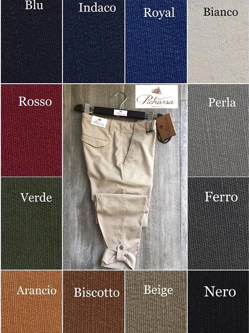 Pantalone cargo Pietrarsa.