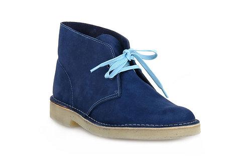 Desert Boot Clarks.
