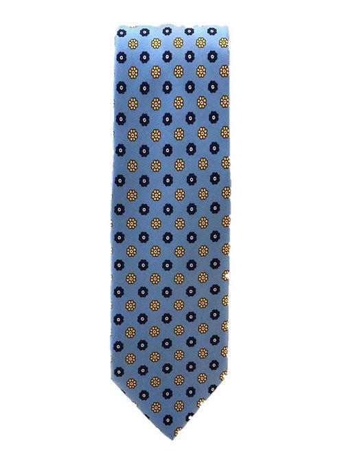 Cravatta Artigianale in Seta
