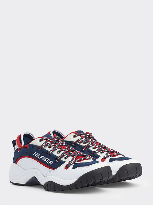 SNEAKERS HERITAGE TOMMY HILFIGER.