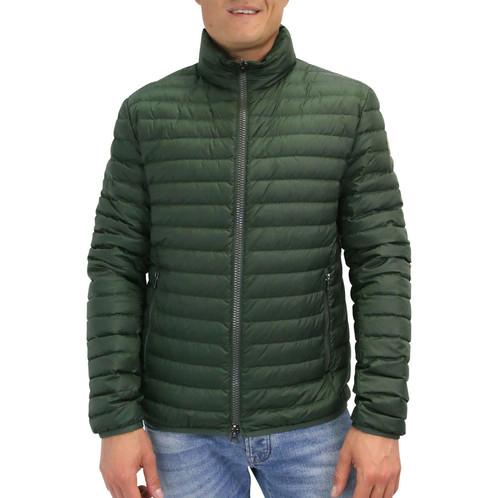 size 40 402bc 6f947 Piumino Colmar verde BEST PRICE!!!