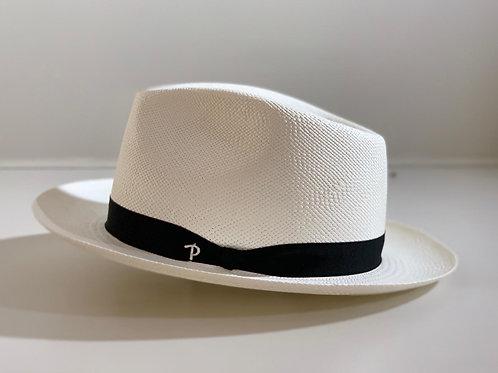 Panama Panizza colore Bianco