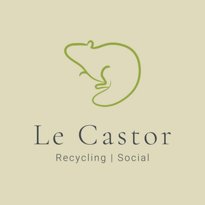 Logo Le Castor