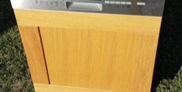 Lave vaisselle encastrable SIEMENS SN56M583EU INOX