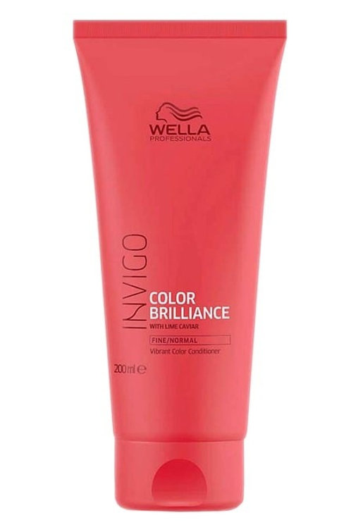 Invigo Brilliance Conditioner For Normal Hair