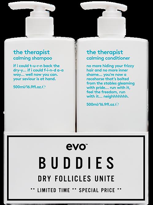 The Therapist Buddies Set