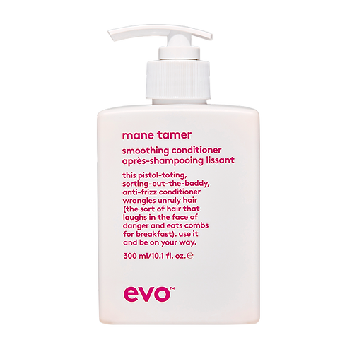 Mane Tamer Smoothing Conditioner