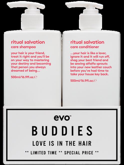 Ritual Salvation Buddies Set