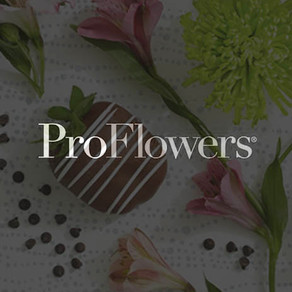 ProFlowers Mother's Day Campaign - Copywriting