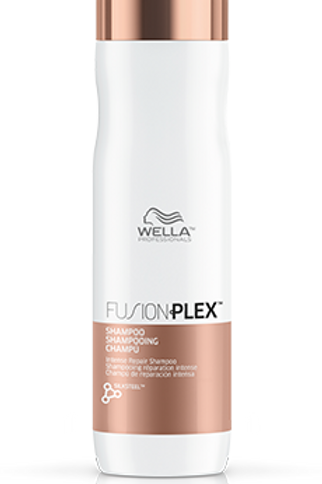 Fusionplex Shampoo- Intense Repair
