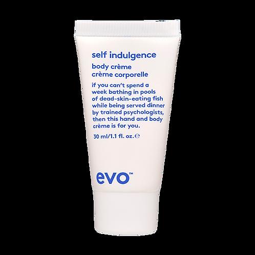 Self Indulgence Body Cream