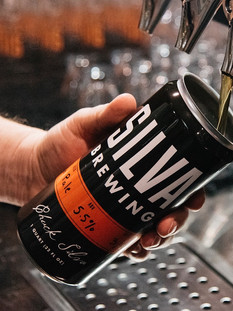Silva Brewing Packaging