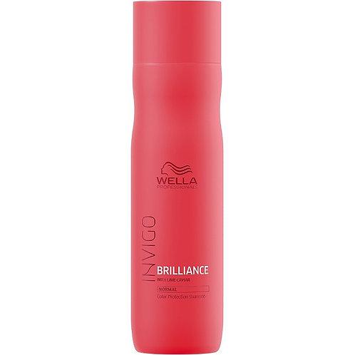 Invigo Brilliance Shampoo For Normal Hair
