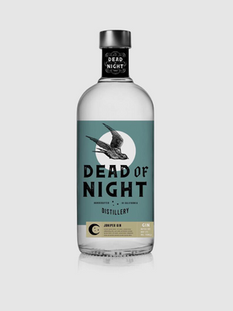 Dead Of Night Packaging Design