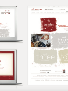 Red Envelope Digital Design & Branding