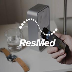 ResMed - Social Media Management
