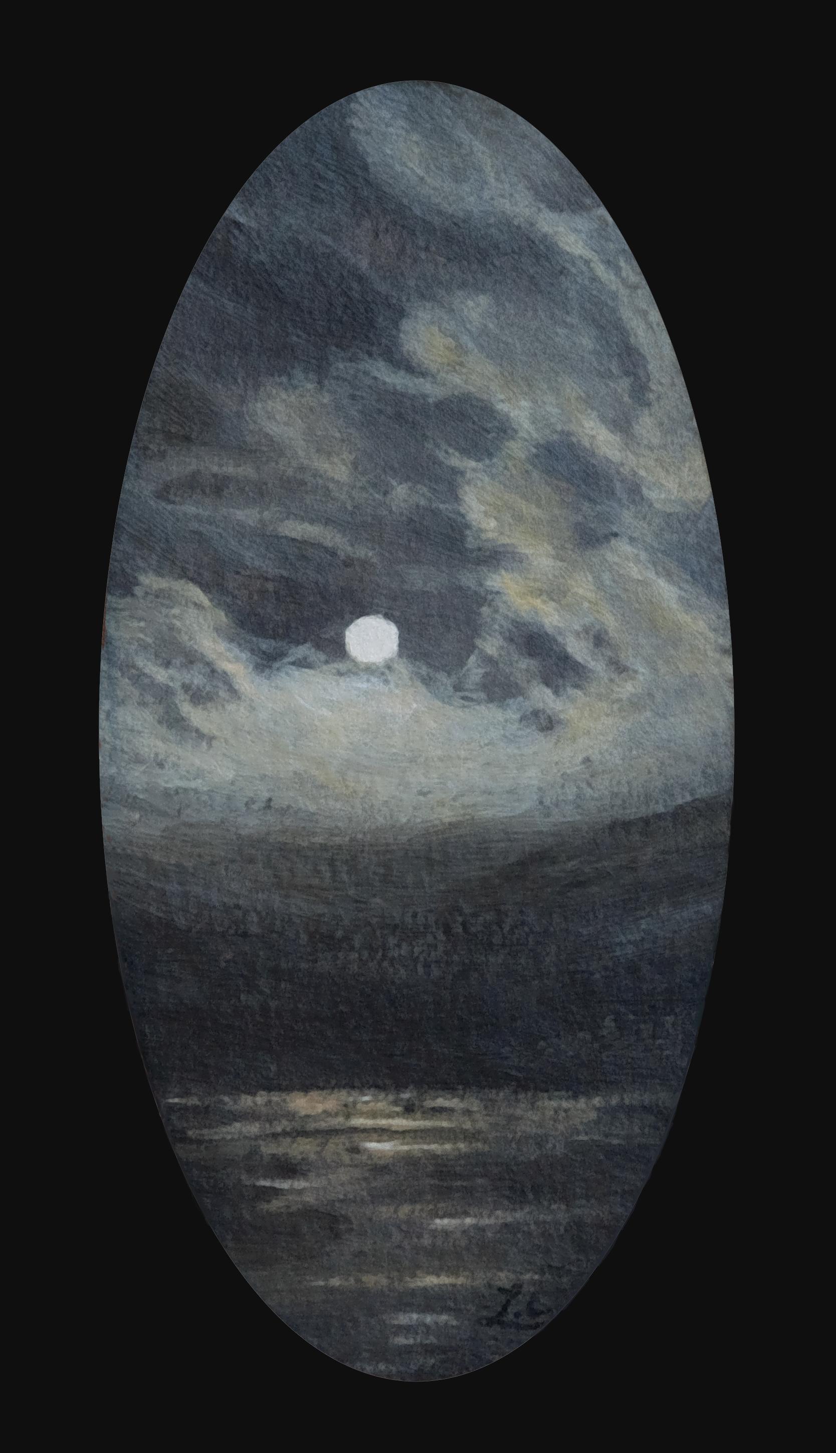 """Lune mutine"""