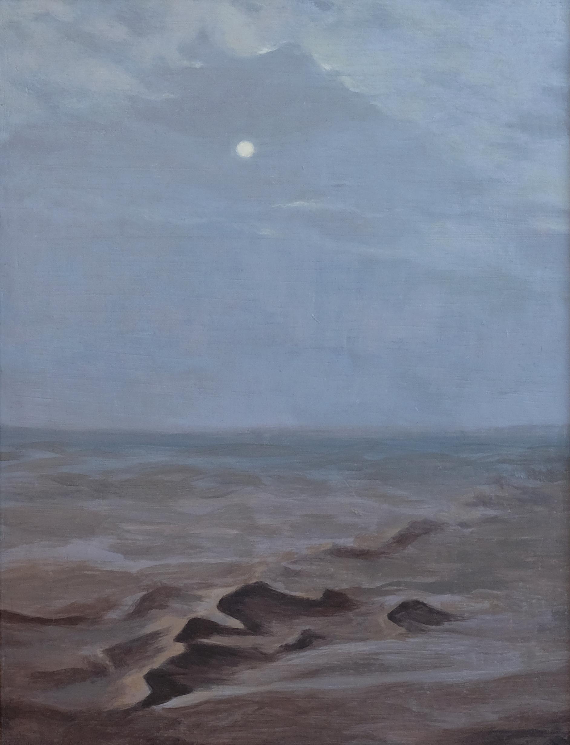 """""""Le désert de silence"""""""