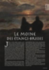léonie charmot illustration contes et légendes