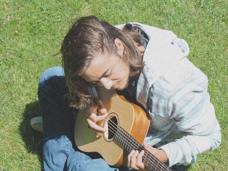 5 Songs I Love w/ Chillhum