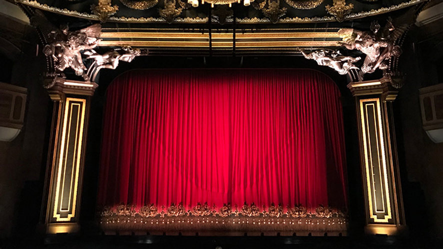 Our guide to streaming the best theatre at home