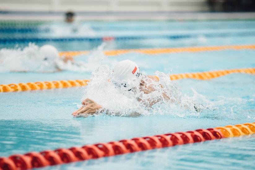 Swim Serpentine - 1 Mile