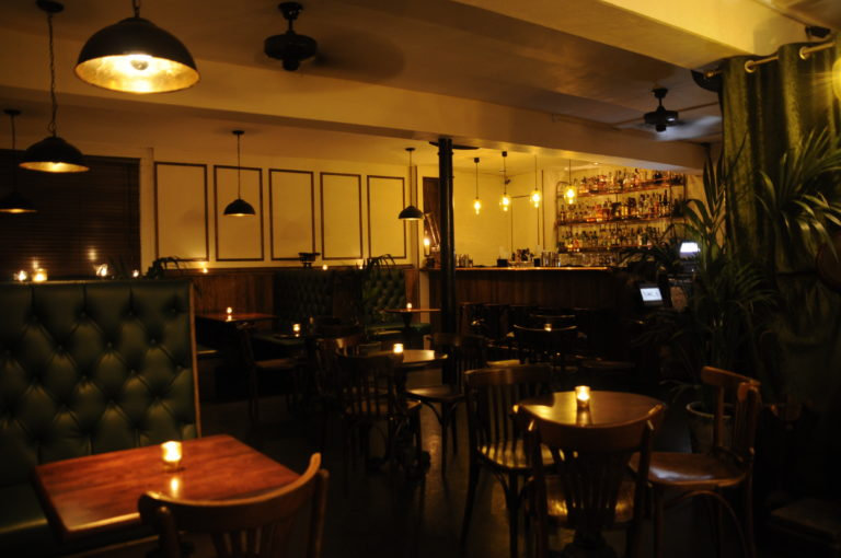 LIKE A LOCAL: 10 EXCELLENT JAZZ BARS IN EAST LONDON